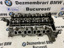 Chiulasa completa cu axe BMW seria 1,3,5 E87,E90,X1,X3 320d
