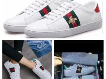 Adidasi Gucci/P.Plein new , diverse mărimi