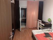Apartament 3 camere, Nord parter