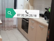 Alexandru Cel Bun Apartament 2 camere