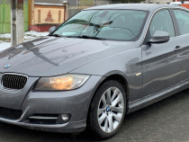 BMW 320d 2.0, 2011, Euro 5