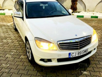 Mercedes-Benz C200 2010 Impecabil FULL