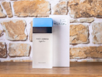 Parfum Tester D&G Light Blue (100ml) {Nou - Sigilat}