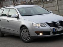 Vw Passat - an 2009, 2.0 Tdi (Diesel)