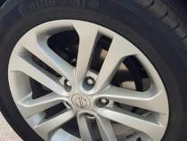 """Jante 17"""" + anvelope, Nissan Juke"""