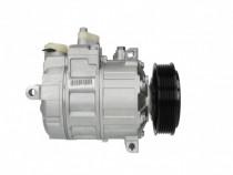 Compresor, climatizare VALEO Volkswagen Crafter, CADDY, GOLF