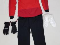 Costum iarnă, Ski, snowboard Everest, mărimea 38 sau S