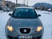 Seat toledo 2008 1,9tdi euro4 bxe 4%diesel