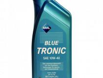 Ulei motor aral blue tronic 10w-40, 1l UNIVERSAL Universa...