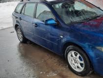 Mazda 6 an 2006 2.0 diesel inmatriculat Romania