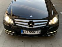 Mercedes • C-Klasse C 250 CGI Lim4 Avantgarde