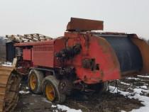 Tăcător de lemn sau de deșeuri lemnoase TIM SD 1000