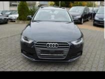 Audi A4 B8 avant