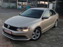VW Jetta 2.0 Tdi Euro 6 An 2015