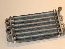 Schimbator de caldura bitermic centrala Ariston Microtec