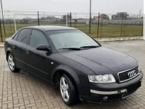Dezmembrez Audi A4 B6 2003 1.9 TDI 131CP AWX