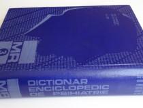 Dictionar Enciclopedic de Psihiatrie, C. Gorgos Vol.3 1989