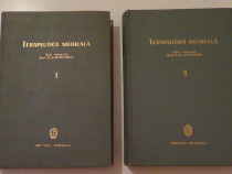 Terapeutica Medicala C.C.Dimitriu vol.1-2 1961