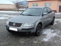 Volkswagen passat - 1.9 tdi