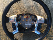 Volan Ford Mondeo / S-Max comenzi cu pilot automat