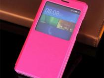 Husa telefon Flip book s-view Huawei P9 Lite Mini Huawei Y6