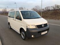 VW Transporter T5 8+1 locuri 1.9 Tdi Euro 4