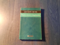 Pentru o istorie a imaginarului Lucian Boia