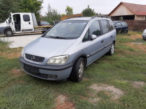 Opel Zafira 2.o diesel