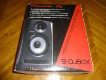-35 % Reducere, Boxa Monitor Activ, Pioneer Dj, S-DJ50X.NOUA