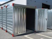 Container: 3m x 2,20m, Nou (direct de la distribuitor)