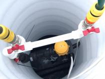 Înlocuitor vas de expansiune ptr hidrofor sau pompa submers.