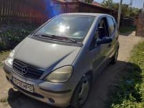 Mercedes benz A190