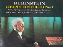 Disc de vinil Muzică Clasică - Chopin (Artur Rubinstein)