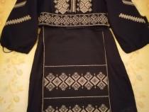 Costum traditional romanesc