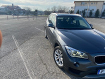 BMW X1 Xdrive Facelift