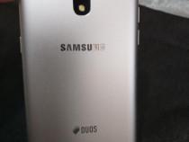 Telefon Samsung J5 2017 Gold Dual 16 GB, perfecta stare