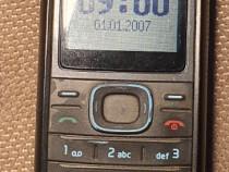 Nokia 1208 - 2007 - liber