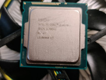 Procesor Intel Core i3-4170 3M Cache, 3.70 GHz - poze reale