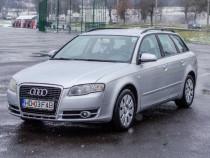 Audi A4 break model b7 2.0TDI