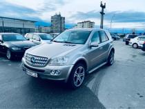 Mercedes ml 350-brabus ediție limitată , 3000 diesel ,4x4