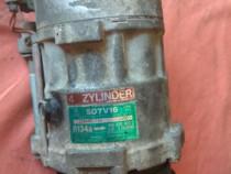 Compresor clima de pe motor VW diesel 1.9AHU