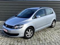 VW Golf Plus  - 2010 - Euro5