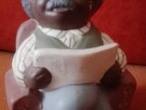 Cutie/ Pusculita pentru economii din ceramica