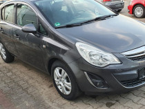 Opel Corsa d 1.3CDTI, 2011, 4 usi, Euro 5, Jante