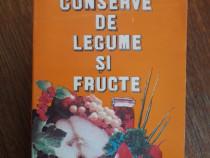 Conserve de legume si fructe - Ecaterina Teisanu / R2P3S
