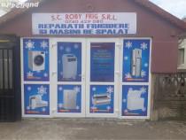 Reparatii frigidere si masini de spalat