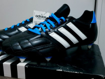 Ghete fotbal Adidas Goletto cu filet mărimea 46
