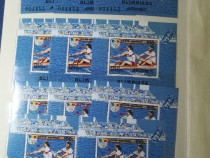 Colite NS JO de vara Barcelona 1992