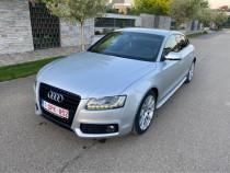 Audi A5 2.0 TDI S-line Euro 5