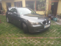 BMW 520d Touring Edition Lifestyle Facelift